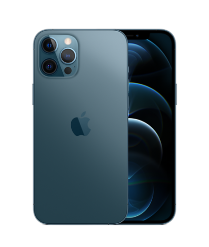 iphonephonepromaxblue