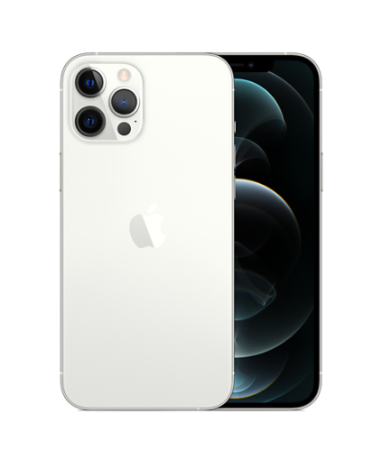 iphonephonepromaxsilver